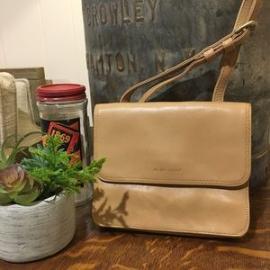 Bone NineWest purse